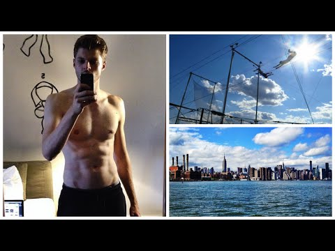 New York City - NYC BABY! Please leave me a comment and give a thumbs up. It means a lot •Follow me on BlogLovin' - https://www.bloglovin.com/jimchapman The Amazing Spider-M...