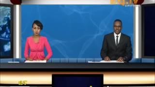 Eritrean News - Tigrinya - 7th June 2014 - Eri-TV