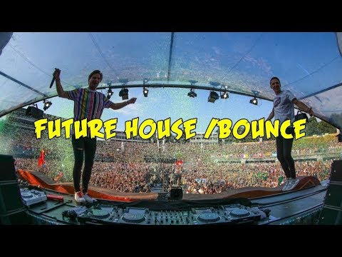 Crazy/Epic Future House/bounce music 2018