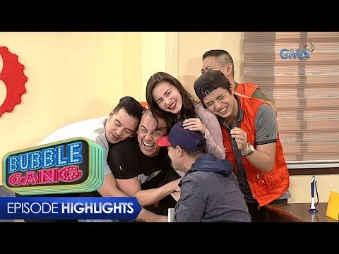 Bubble Gang: Sugod kay Kapitan