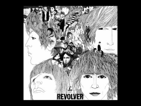 Tomorrow Never Knows (Song) by The Beatles