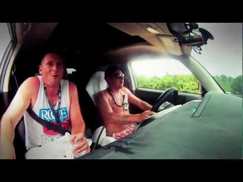 Bullrun: Cops, Cars & Superstars 2011 Promo