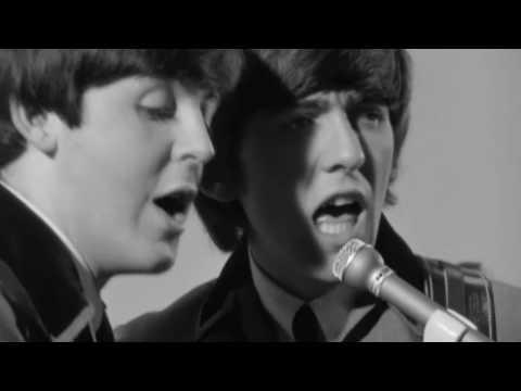 Tekst piosenki The Beatles - Tell Me Why po polsku
