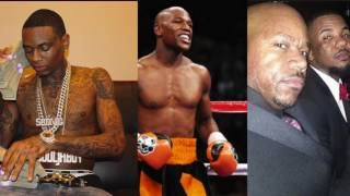 Soulja Boy Upset At Floyd Mayweather, Wack100 & 50 Cent. To Host Chris Brown Fight Thru Soulja Promo