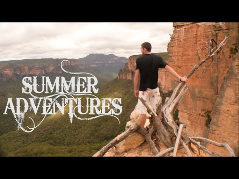 Summer Adventures - BMPKC