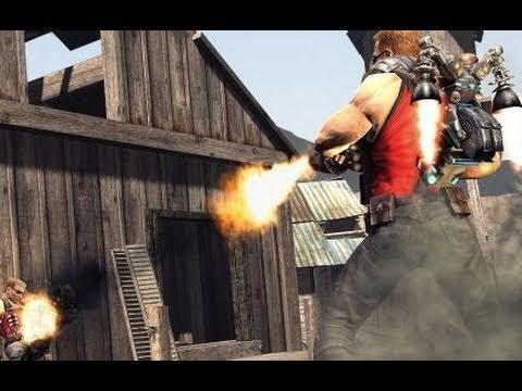 preview-E3 2011: Duke Nukem Forever Gameplay Commentary (IGN)