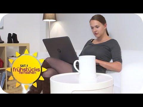 ACHTUNG: Retoure-Fallen beim Online-Shopping | SAT.1 Fr ...