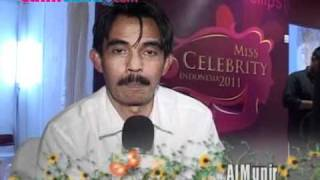 10 Finalis Miss Celebrity 2011 dari Surabaya - cumicumi.com