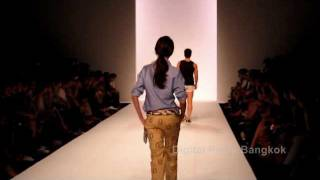 ELLE FASHION WEEK 2011 - ZENITHORIAL (FULL HD SHOW EXCLUSIVE)