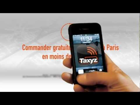 Video of TAXYZ