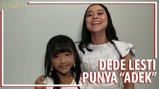 "Video Dede Lesti Punya ""Adek"" MP3, 3GP, MP4, WEBM, AVI, FLV Maret 2019"