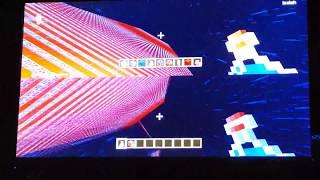 TNT Skyscraper - Minecraft