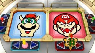 Nonton Super Mario Party   All 2 Vs 2 Minigames Film Subtitle Indonesia Streaming Movie Download