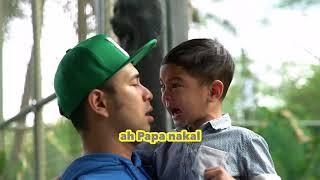 Download Video JANJI SUCI - Rafathar Mau Bobo Sama Macan (26/8/18) Part 1 MP3 3GP MP4