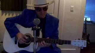 Sunny Lowdown - Cairo Blues