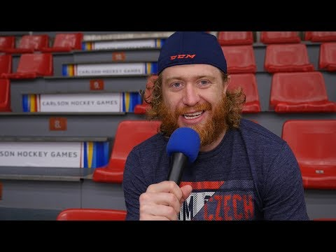Silvestr HokejkaTV: Na první dobrou to pokaždé nevyjde :-)