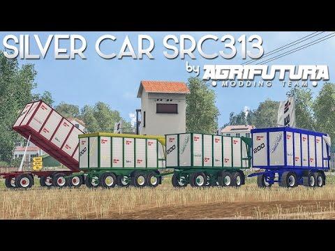 SilverCar SRC313 v1.0