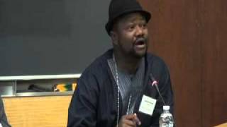 History Of Nollywood - Lancelot Imasuen (Nollywood Film-maker)