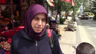 %80'i AKP diyen Malkoçoğlu Mahallesi'nde farklı sesler