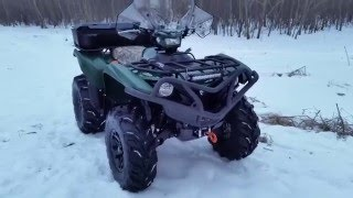 9. BEST 2016 ATV Money can buy UPDATE !  YAMAHA GRIZZLY 700 eps