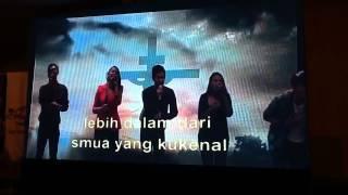 Mengenal-Mu by GMB (worship cover) - GMBC