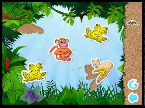 Video of Puzzles For Toddlers Free
