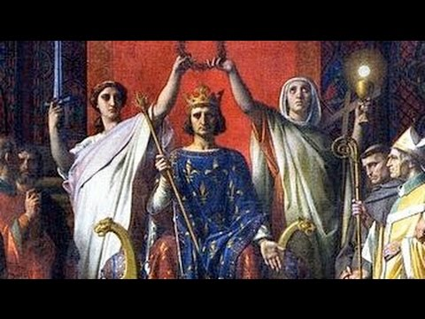 Saint Louis IX, King Of France: Wisdom And Justice