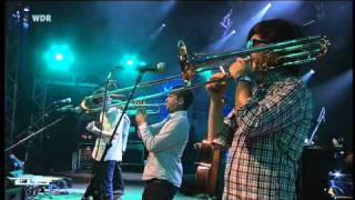 Beirut - Postcards From Italy | Haldern Pop Festival 2010