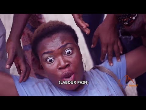 Bina Baku Part 2 - Latest Yoruba Movie 2019 Thriller Lateef Adedimeji | Debbie Shokoya