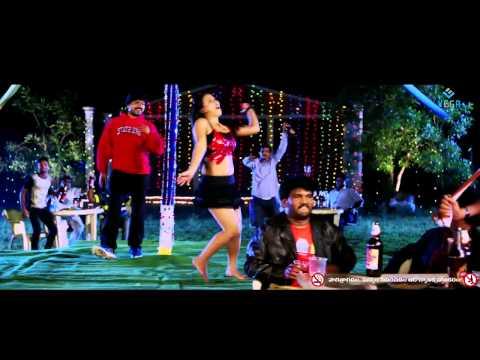 Namaste Movie - Natukodi song -   Raja,Gehana Vasisth - Latest Telugu Movie songs  2014