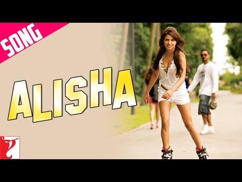 Alisha Song | Pyaar Impossible | Uday Chopra | Priyanka Chopra | Anushka | Salim