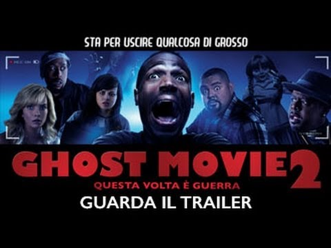 Preview Trailer Ghost Movie 2 - Questa volta è guerra