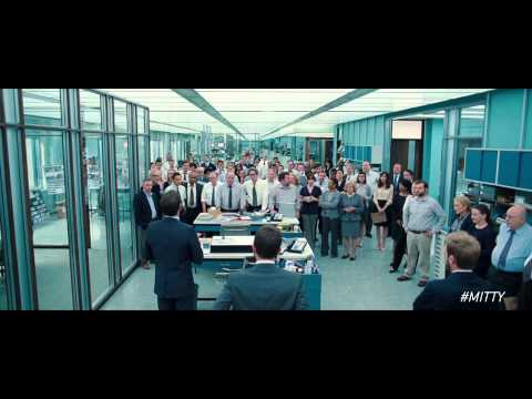 The Secret Life of Walter Mitty (Featurette 'Achieving the Dream')