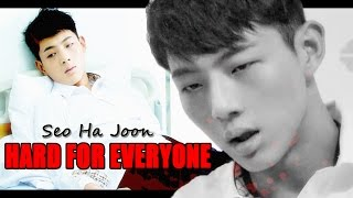 Video Seo Ha Joon│hard for everyone [ sassy go go mv ] MP3, 3GP, MP4, WEBM, AVI, FLV Maret 2018