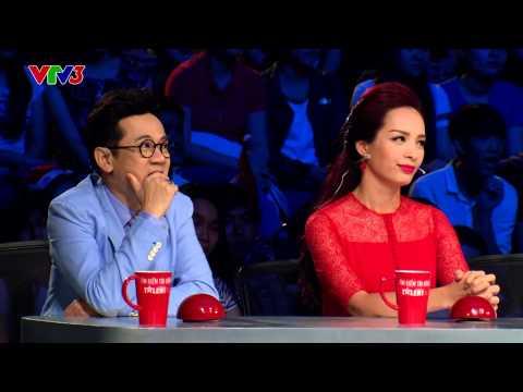 [FULL] Vietnam's Got Talent 2014 - ĐÊM TRÌNH DIỄN & CÔNG BỐ KẾT QUẢ BK 2 - TẬP 13