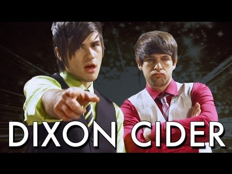 Cider - Bloopers & the business's reaction: http://smo.sh/CiderXTRAS GET THE NEW SMOSH ALBUM! http://smo.sh/iTunesSweetSound DOWNLOAD THE SONG: http://smo.sh/DCSong DOWNLOAD THE UNCENSORED SONG: http://smo...