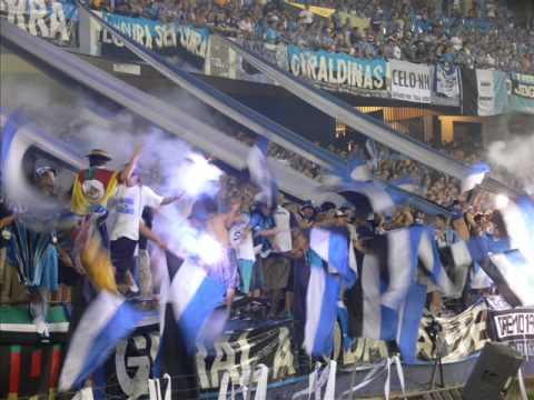 Geral do Grêmio - AC/DC - Video - Geral do Grêmio - Grêmio
