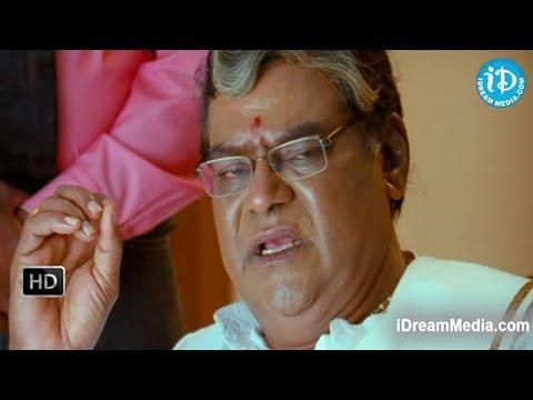 Racha Movie - Kota Srinivasa Rao, Mukesh Rishi Nice Scene