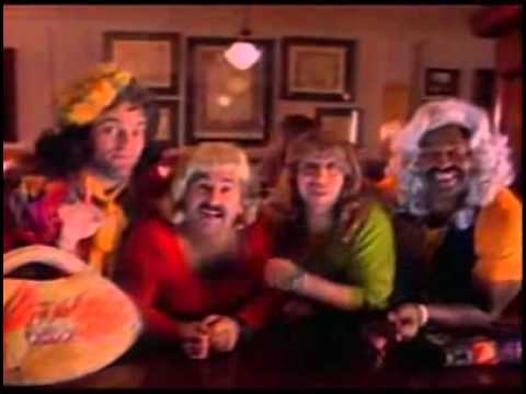Funny Bud Light Commercial From 1993 – Budweiser