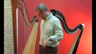 How to Tune Your Harp, Part 1