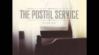 Video the Postal Service - Live in Nashville, TN @ the Slow Bar ( Entire Set ) 2003 MP3, 3GP, MP4, WEBM, AVI, FLV Agustus 2018