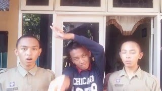 Parodi Bunda Rita Perkedel Tempe Video