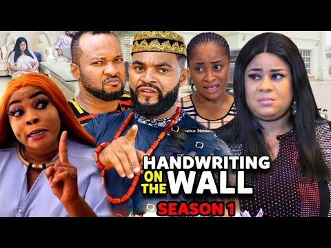 HANDWRITING ON THE WALL SEASON 1 - (Trending New Movie HD) Uju Okoli 2021 Latest Nigerian  Movie
