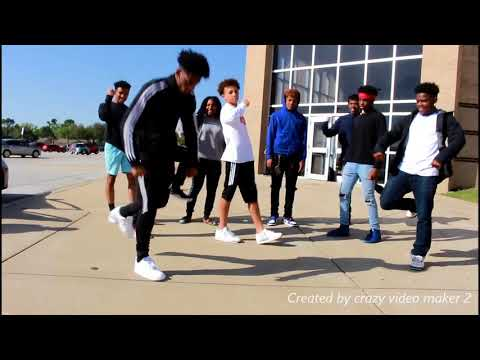 Lil Baby ft. Moneybagg Yo - All of a sudden (Official Dance Video)@TheRealYvngBreezy