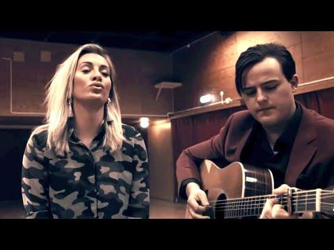 Carina Dahl & Adrian Jørgensen - Despacito
