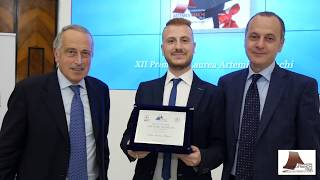 Premiazione XII° Premio di Laurea