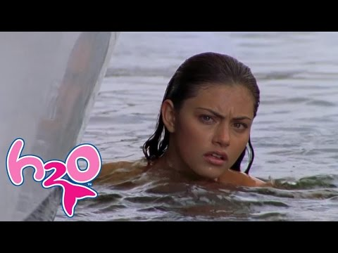 H2O - Just Add Water S2 E3 - The One That Got Away (full Episode)