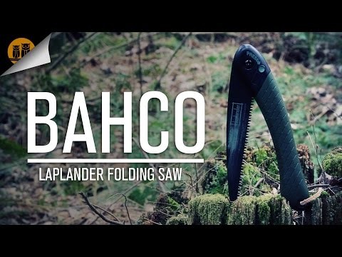 Video Bahco Laplander | Bushcraft Folding Saw | Field Review download in MP3, 3GP, MP4, WEBM, AVI, FLV January 2017