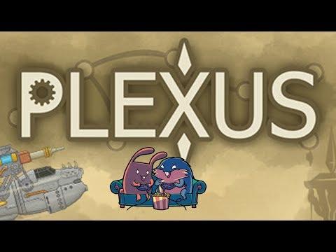 Обзор Plexus \