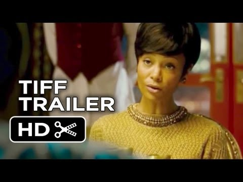 TIFF (2013) - Half Of A Yellow Sun Trailer 1 - Thandie Newton Movie HD